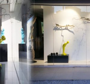 Uniplan | Interior Design and Consulting Pratice based in